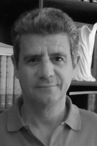 Ramón Pérez Montero